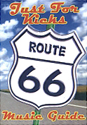 Route 66 - Get your kicks, on Route 66